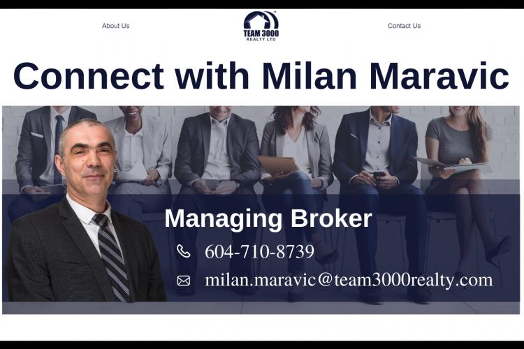 Team 3000 Realty Managing Broker