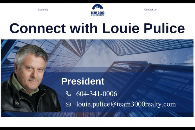 Team 3000 Commercial President