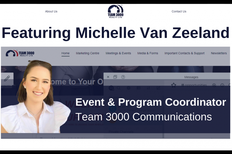 Team 3000 Event and Program Manager
