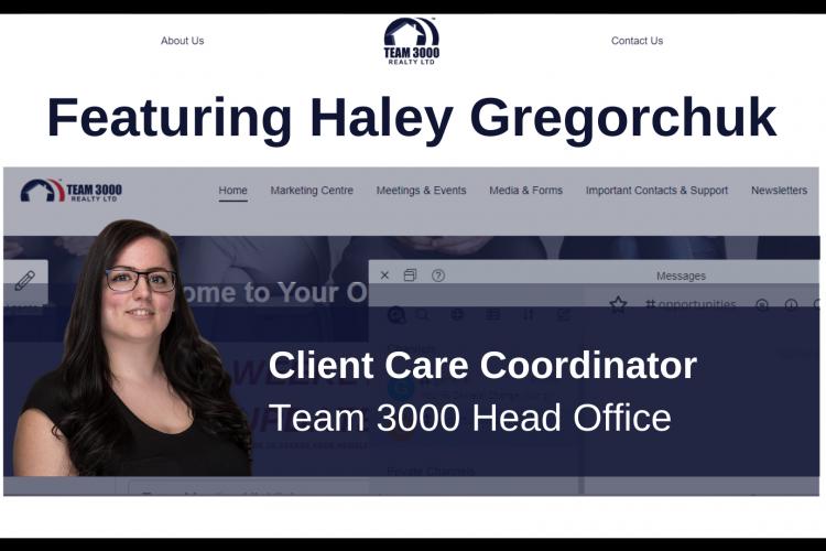 Team 3000 Client Care Coordinator