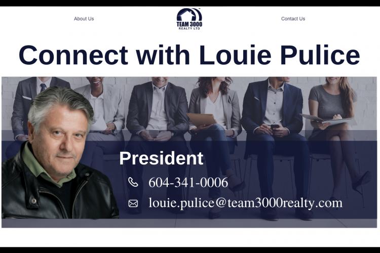 Team 3000 President