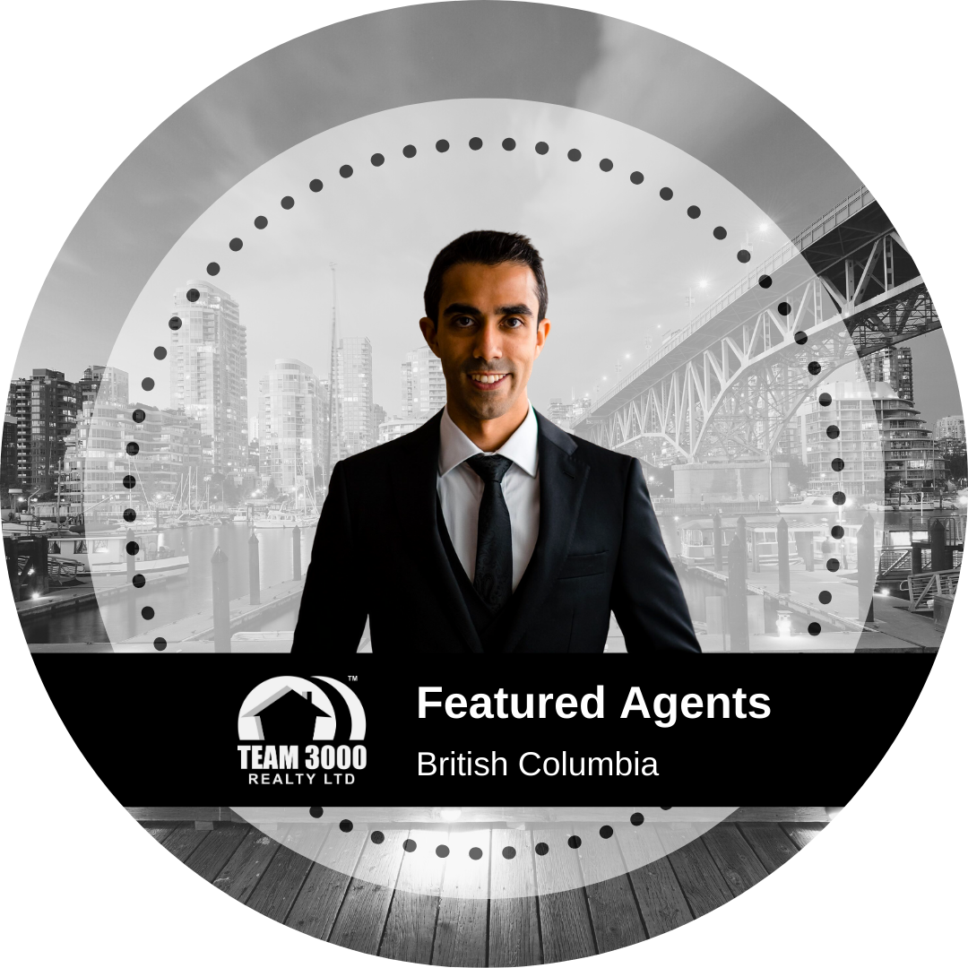 Team 3000 Featured Agents